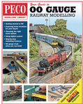 Peco Publications PM-206  Your Guide to OO Gauge Railway Modelling